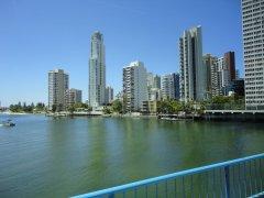 Росперсонал отзывы - Gold Coast, QLD, Австралия, выбор района для проживания.