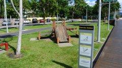 Росперсонал отзывы - Cairns, Queensland, Australia esplanade exercise station