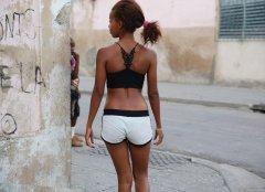 Проституция на Кубе - это целая культура.