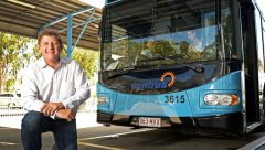Sunbus Townsville