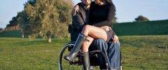 TLC, UK для инвалидов