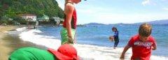 Welli beach
