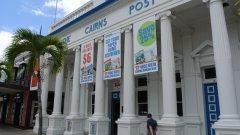 Cairns Post Cairns