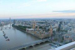 Тот самый вид. London Eye