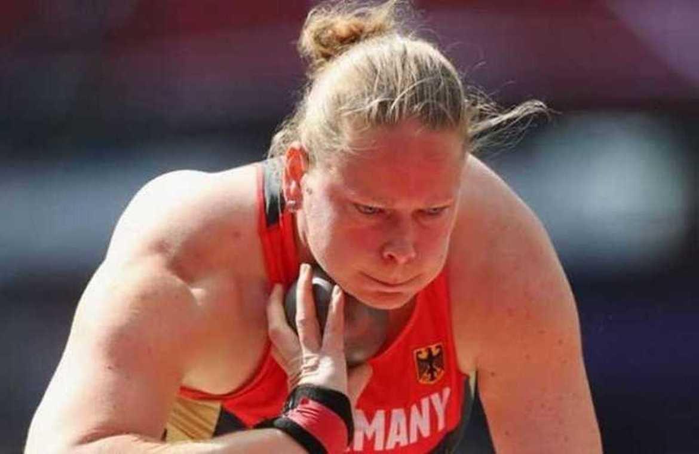 Самая красивая женщина в мире, которая не боится бить мужские рекорды