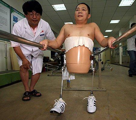 чудо китайской медицины
