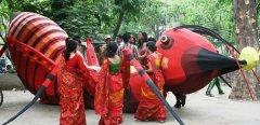 Росперсонал отзывы, Bengali New Year, бенгальский Новый Год 2017 в Бангладеш
