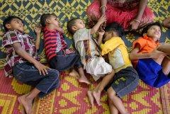 Росперсонал отзывы, Bengali New Year, бенгальский Новый Год 2017 в Бангладеш, Children of the brothel