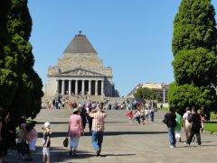 Храм Поминовения