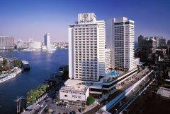 """Отель """"Каир"""""""