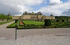 Drottningholm..