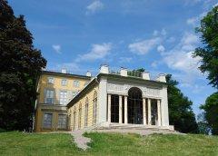 Резиденция принцессы Виктории и ее семьи