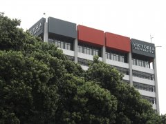 Университет Виктории