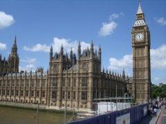 Palace, London