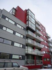 дом для состоятельных исландцев