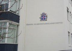 исландский язык такой исландский