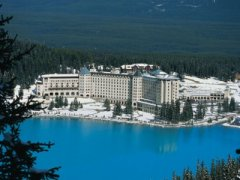 lakelouise fairmontcll exterior1 winter
