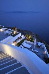 Santorini Ikies