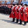 Кадетский корпус в Новороссийске