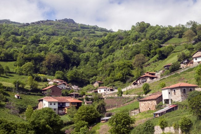 Понга, Астурия, Испания