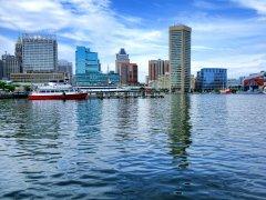 Балтимор, Мэриленд