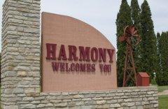 Хармони, Миннесота