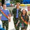 30 мая в Беларуси прозвучал последний звонок для учеников 9-х и 11-х классов
