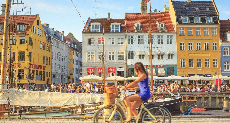 Росперсонал отзывы, Дания иммиграция, Denmark immigration