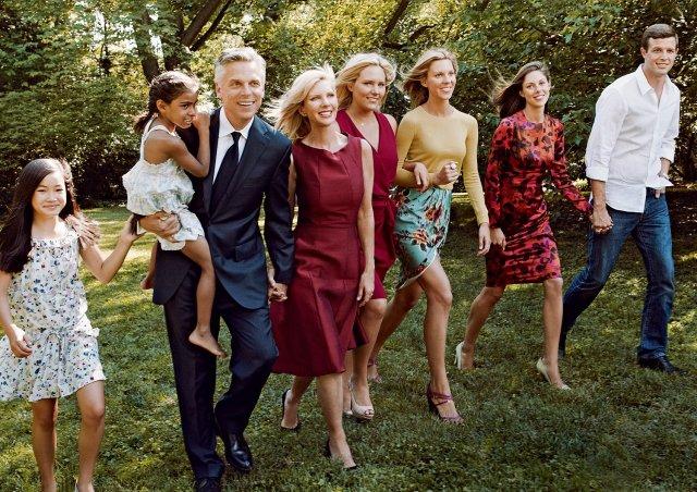 Jon Huntsman Jr. with children.jpg