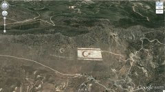 Northern Cyprus Flag, Kyrenia, Cyprus.jpg