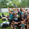 Девочки, школьницы и выпускники, Челябинск с младшеклассниками.jpg
