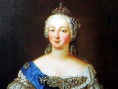 10 самых развратных женщин в истории. Екатерина II..jpg