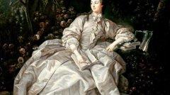 10 самых развратных женщин в истории. Маркиза де Помпадур..jpg