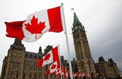 Восьмое место Канада. Прирост миллионеров 11,3%. Число миллионеров в стране 357 тысяч человек..jpg