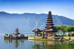 Второе место Индонезия. Прирост миллионеров 13,7%. Число миллионеров в стране нет данных..jpg
