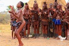 Химба, Намибия. Здесь живут самые красивые женщины Африки. 8.jpg