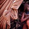 Химба, Намибия. Здесь живут самые красивые женщины Африки. 19.jpg