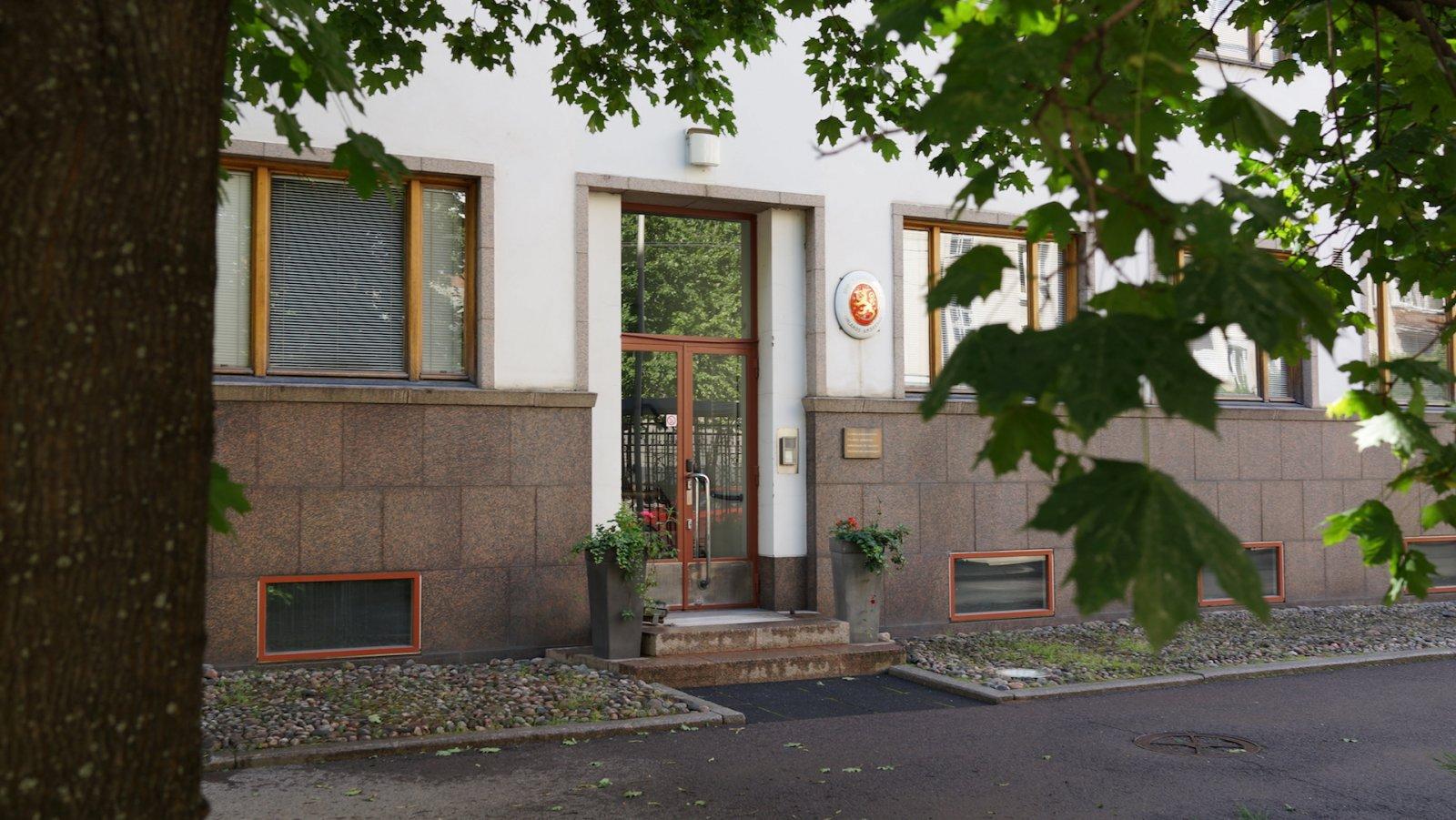 Посольство Финляндии, Москва, Кропоткинский пер., 15-17с1, 23.07.2017 г.JPG