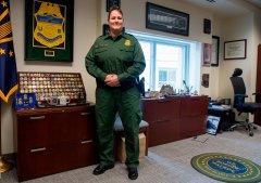 Пограничный патруль. Вашингтон, США.jpg