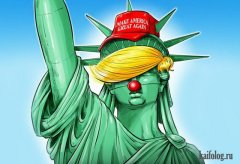 Америка - страна приколов