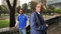 Abeselom Nega with Ahmed Dini.jpeg