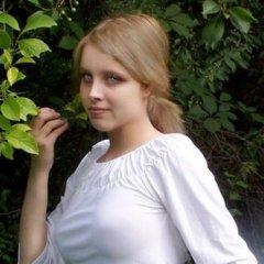 Оксана Кучумова