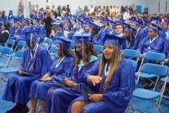 Выпускники и выпускницы. Что могут сделать школьницы в выпускную ночь, Union Catholic Regional High School, SCOTCH PLAINS, NJ, USA 3.jpg