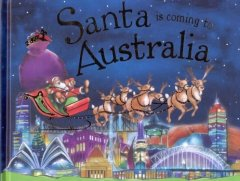 Santa-is-Coming-to-Australia, росперсонал, Евений Матвеевич Михайлов, Росперсонал отзывы.jpg