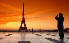 Немного о Франции, Росперсонал