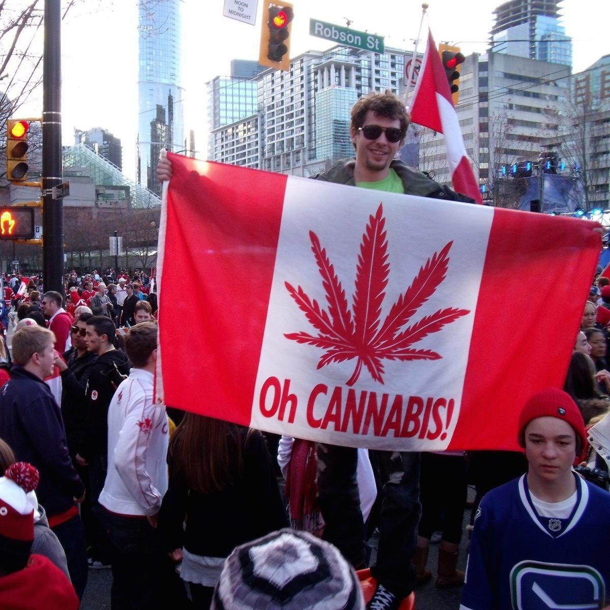 Canada-Marijuana, rospersonal, rospersonal otsyvy, Evgeny Matveevich Mikhaylov, Mikhaylov Evgeny Matveevich.jpg