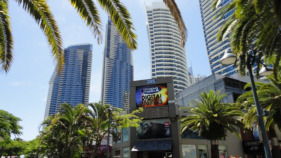 Down Town Gold Coast, immigration agent Evgeny Mikhaylov.jpg