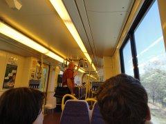 Yellow Train to Gold Coast, immigration agent Evgeny Mikhaylov.jpg