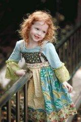 Что можно назвать символом женской красоты - сила и могущество рыжего ирландского очарования 97.jpeg