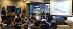 Brisbane Damen Shipyards, immigration Australia, rospersonal, rospersonal otsyvy, Evgeny Matveevich Mikhaylov, Mikhaylov Evgeny Matveevich.jpg